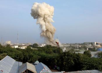 ارتفاع ضحايا تفجيري مقديشو إلى 38 قتيلا