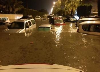 سيول الكويت تطيح بوزير الأشغال والبلدية