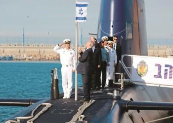نتنياهو ينفي علمه بشبهات فساد في شراء الغواصة الألمانية