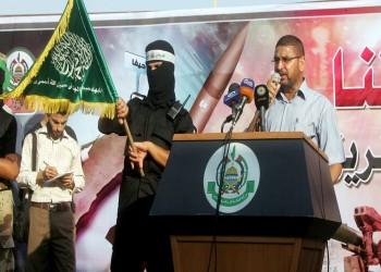 حماس تتعهد بعدم السماح لتمرير صفقة القرن الأمريكية