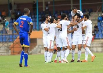 رسميا.. مصر تتراجع عن مواجهة الإمارات وديا