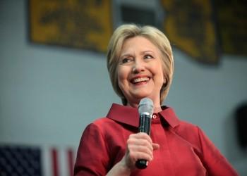 مستشار سابق لهيلاري كلينتون: ستترشح للرئاسة الأمريكية في 2020