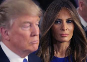 ميلانيا ترامب تطلب من زوجها إقالة مسؤولة في إدارته