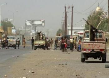 مصادر عسكرية: القوات الحكومية تلقت أمرا بوقف هجوم الحديدة