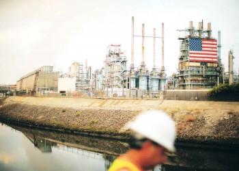 النفط الصخري الأمريكي يهدد بانهيار جديد في الأسعار