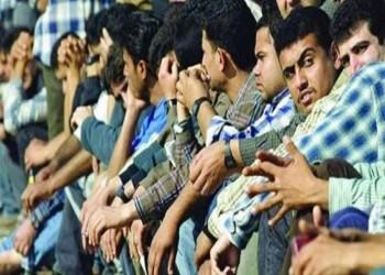 تقليص التعيينات والعمالة الأجنبية وراء ارتفاع البطالة في مصر