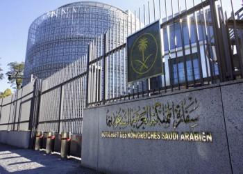 النواب الأمريكي يدعو لمراجعة نشاط السعودية الدبلوماسي بالولايات المتحدة