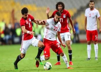 تصفيات أفريقيا.. مصر تفوز بالوقت القاتل وتبقى الصدارة لتونس