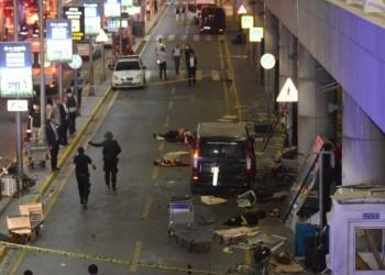 محكمة تركية تقضي بالمؤبد على مدانين بهجوم مطار أتاتورك