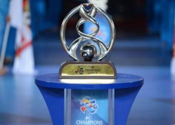 7 لاعبين عرب ضمن الفريق المثالي لكأس آسيا