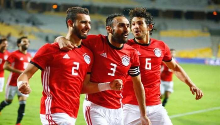 هل تحول المحترفون لحجر عثرة في طريق المنتخب المصري؟
