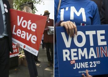 بريطانيا بين استحالتَي الطلاق والبقاء مع أوروبا