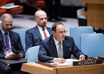 تحفظات كويتية على مشروع القرار البريطاني بشأن اليمن