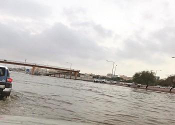 الكويت تستبعد 6 شركات من مناقصاتها بسبب أضرار الأمطار