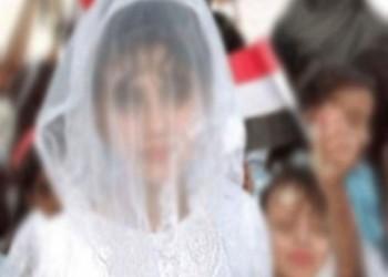 تقرير حكومي: 117 ألف طفل مصري سبق لهم الزواج