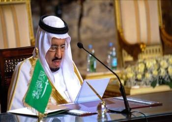 العاهل السعودي يدشن 151 مشروعا بتبوك بـ3.2 مليارات دولار