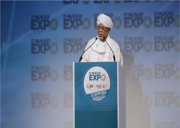 السودان ينتقد تأويل اتفاقية صيانة سواكن مع تركيا