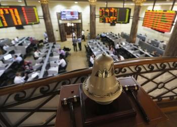 البورصة المصرية تخسر 5.4 مليارات جنيه