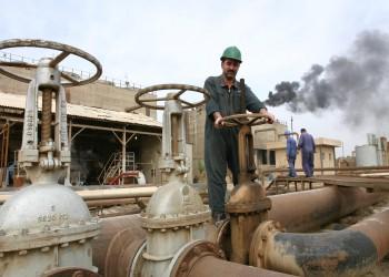 جولدمان ساكس يتوقع تقلبا جديدا بأسواق النفط