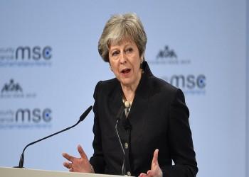 ماي: مصدمون من حكم المؤبد لأكاديمي بريطاني بالإمارات