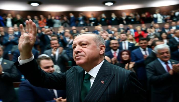 أردوغان قد لا يهمش بن سلمان لكنه فاز دوليا وأخلاقيا
