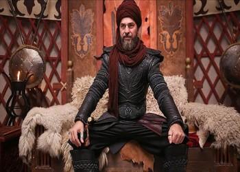 أرطغرل يواصل التحليق بنسب مشاهدة المسلسلات التركية