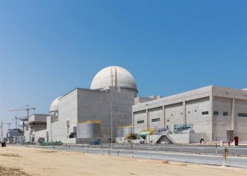 نواة الإماراتية توقع اتفاقية لتشغيل محطة براكة النووية