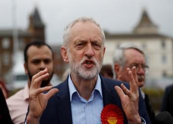 زعيم المعارضة ببريطانيا: وثيقة بريكست 26 صفحة من الهراء