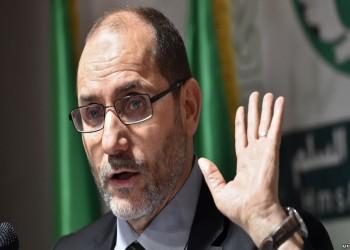 أكبر حزب إسلامي بالجزائر: زيارة بن سلمان تضر بصورة بلدنا
