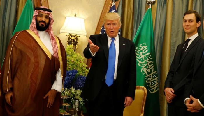 التأسيس الثالث لعلاقات آل سعود وواشنطن