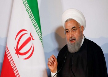استقالة 10 مسؤولين بارزين في الرئاسة الإيرانية