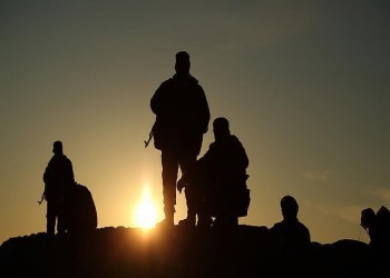 الجيش الألماني يخطط لزيادة عدد أفراده
