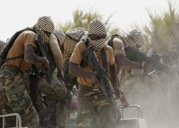 نواب بالنيجر يطالبون بكشف مصير 15 امرأة خطفتهن بوكوحرام