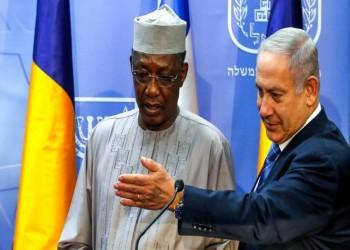 سلة المصالح بين إسرائيل وتشاد تقبع خلف التطبيع الجديد