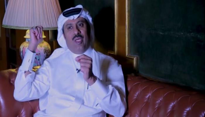 بن محفوظ: اتفاقيات ضخمة خلال زيارة بن سلمان لمصر