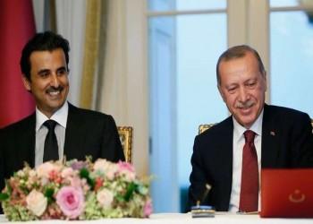 أردوغان وتميم يوقعان اتفاقيات جديدة للتعاون الاستراتيجي