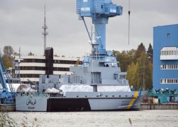 فولغاست.. مدينة ألمانية تدفع ثمن وقف تصدير السلاح للسعودية