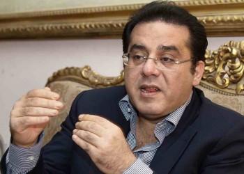 مصر.. بلاغ يتهم أيمن نور بالتخابر مع تركيا