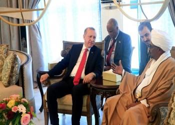 السودان وتركيا ينهيان إجراءات توقيع 20 اتفاقا تجاريا