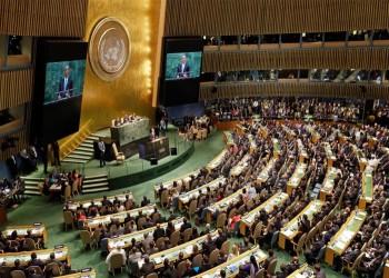 الولايات المتحدة تعد مشروع قرار لإدانة حماس