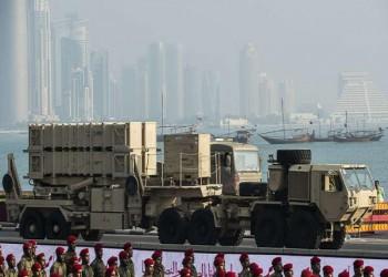 قطر تتحدى الحصار وتعزز قواتها البحرية والجوية