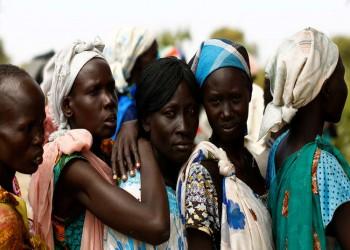 أطباء بلا حدود: مسلحون يغتصبون 125 امرأة جنوب السودان