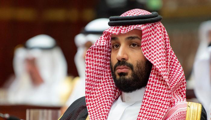 بن سلمان حصن نفسه والديوان الملكي بتعزيزات عسكرية لحمايته