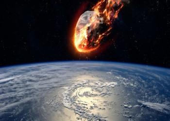 ناسا تحذر من اصطدام كويكب أكبر من الأهرامات بالأرض
