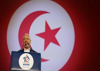 معارضون تونسيون يرفعون دعوى قضائية لحل حركة النهضة