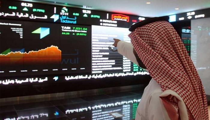 الأسهم السعودية تسجل أعلى مستوى خلال شهر