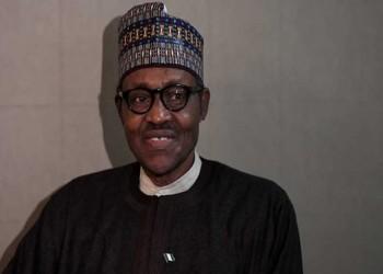 رئيس نيجيريا ينفي وفاته أو استبداله بشخص يشبهه