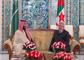السعودية والجزائر تتفقان على 5 مشاريع صناعية
