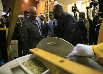 السودان يسمح لشركات القطاع الخاص المحلية بتصدير الذهب