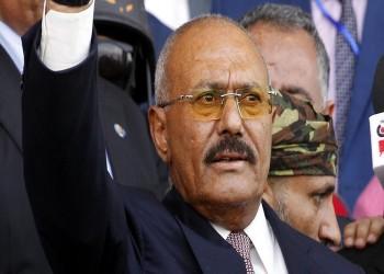 قيادي حوثي يكشف مصير جثمان علي عبدالله صالح